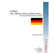 2017 Germany PLM Market Analysis Report