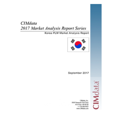 2018 Korea PLM Market Analysis Report