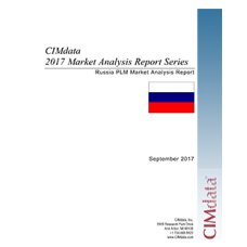 2017 Russia PLM Market Analysis Report
