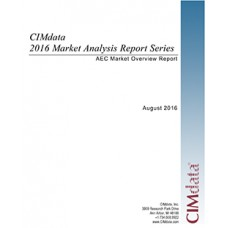 2016 AEC Market Overview Report