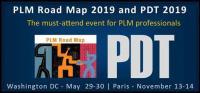 PLM Road Map™ North America 2019 & PDT North America 2019