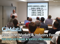 CIMdata PLM Market & Industry Forum (North America)