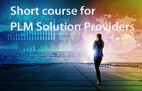 CIMdata PLM Fundamentals for Solution Providers Short Course - Andover, MA (Boston area)