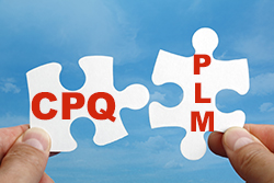 Configure-Price-Quote (CPQ) and PLM - CIMdata