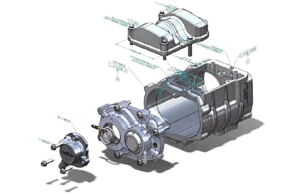 SOLIDWORKS 2018: The Launch (Commentary) - CIMdata