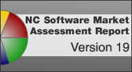 CIMdata NC Software Market Report (logo)