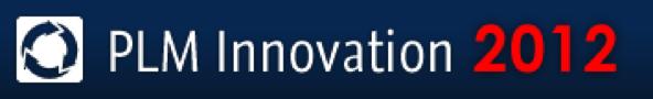 PLM Innovation 2012